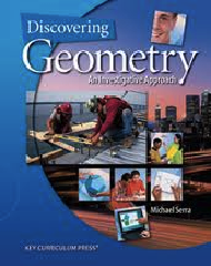 Discovering Geometry Third Edition