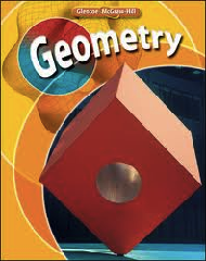 Glencoe McGraw-Hill Geometry 2008