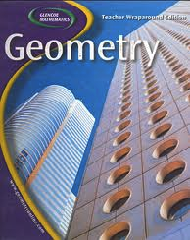 Glencoe McGraw-Hill Geometry 2005