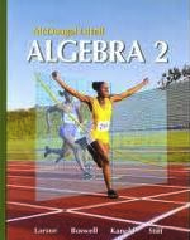 McDougal Littell Algebra 2 2007