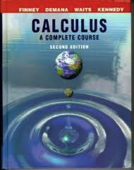 Calculus: A Complete Course, Second Edition