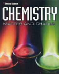 Chemistry: Matter and Change 2007