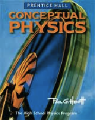 Conceptual Physics 2004