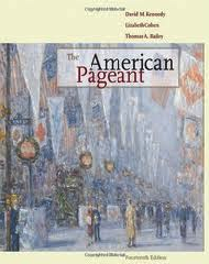 American Pageant - 14th Edition