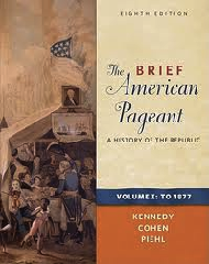 American Pageant Brief Edition