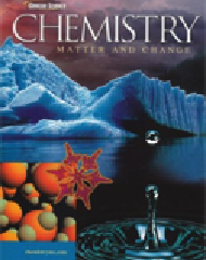 Holt Chemistry Book
